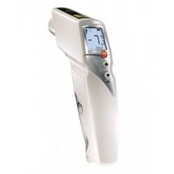 Testo 831 - Termómetro infrarrojos con puntero láser para el sector alimentario 05608316 Testo Termómetros infrarrojos y láse...