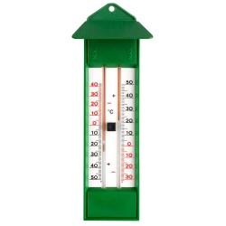 Termómetro de columna máx / mín ecológico ( Sin mercurio ) 282E TFA Termómetros analógicos 12,00 € 12,00 € 9,92 € 9,92 €