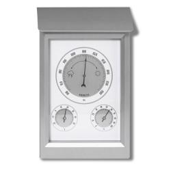 Estación meteorológica analógica formato cuadrado con tejadillo 203995 Estaciones Barométricas 40,00 € 40,00 € 33,06 € 33,06 €