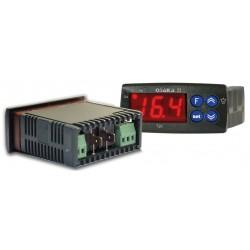 Termostato IS-200-T + sonda NTC para refrigeración