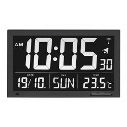 Reloj-calendario Jumbo con temperatura interior 60.4505 Relojes y calendarios 120,00 € 120,00 € 99,17 € 99,17 €