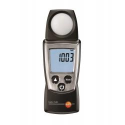Testo 540 - Luxómetro