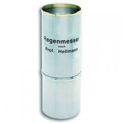 Hellmann 120 litros 270202 Pluviómetros 80,00 € 80,00 € 66,12 € 66,12 €