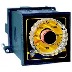 Temporizador analógico TE-48-A-60M TE 48-A-60M Osaka Temporizadores 71,40 € 71,40 € 59,01 € 59,01 €