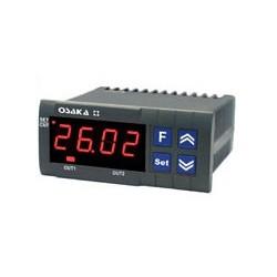 Temporizador digital TE 96-A TE 96 Osaka Temporizadores 165,55 € 165,55 € 136,82 € 136,82 €